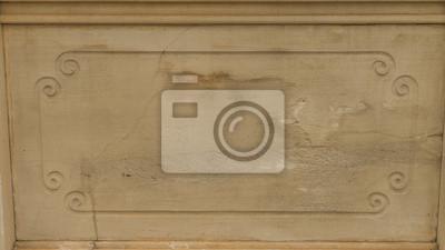 Ornamento antiguo