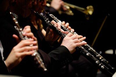 Cuadro Orquesta di fiati