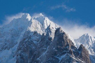 Cuadro Paisaje de montaña