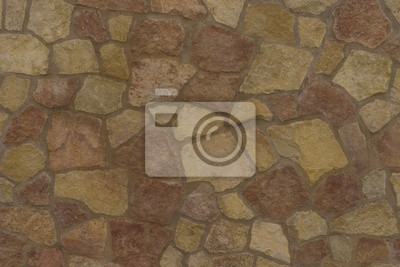 pared de color textura de piedra