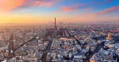 Cuadro París, Francia