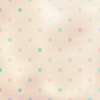 Cuadro pastel de fondo con puntos