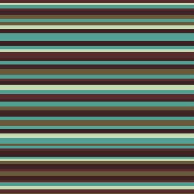 Cuadro Patrón de rayas sin fisuras retro colores de la vendimia de fondo