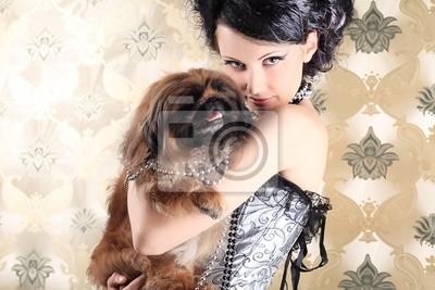 perro favorito