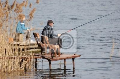 Cuadro pesca
