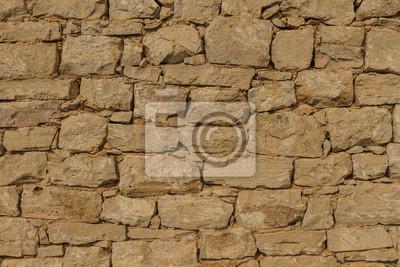 piedras naturales gris amarillento