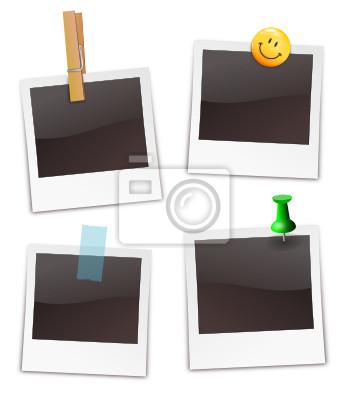 Polaroids pared