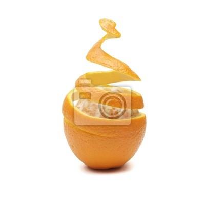 Cuadro Pomarańcza