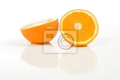 Cuadro pomarańcze