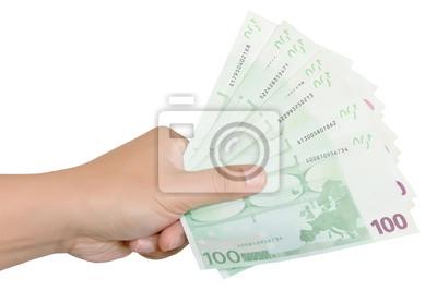 Por un puñado de euros