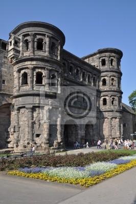Porta Nigra en Trier