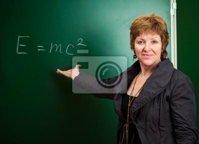 profesor de física