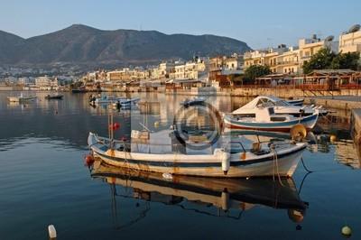 Puerto de Hersonissos
