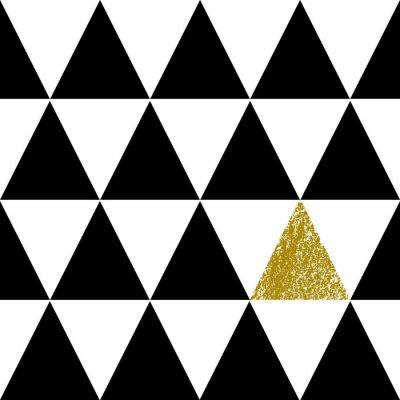Cuadro Resumen patrón geométrico