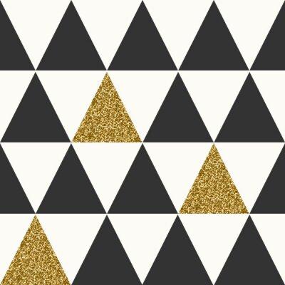Cuadro Resumen patrón geométrico sin fisuras