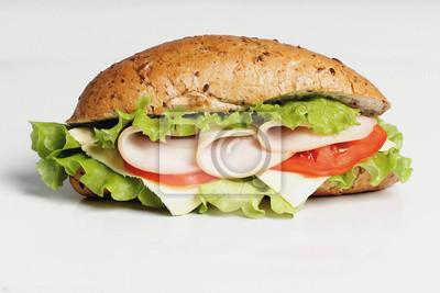 Cuadro Sandwich largo