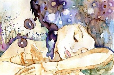 Cuadro senne marzenia