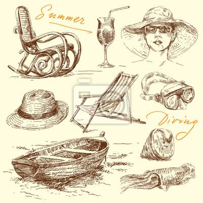 sistema del verano