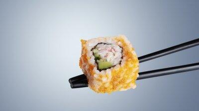Cuadro Sushi.