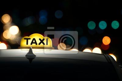 Taxi Noche