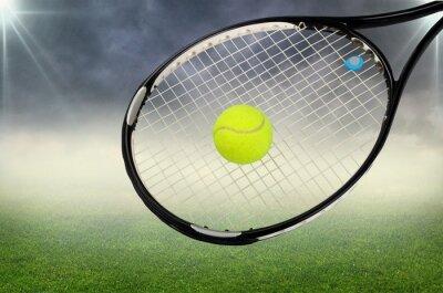 Cuadro Tenis.