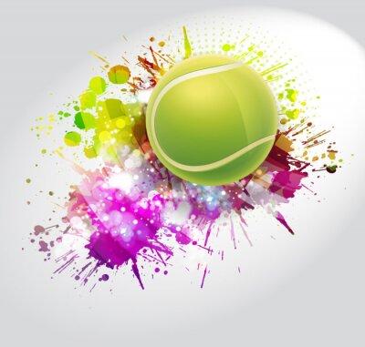 Cuadro Tenis, competizione, torneo