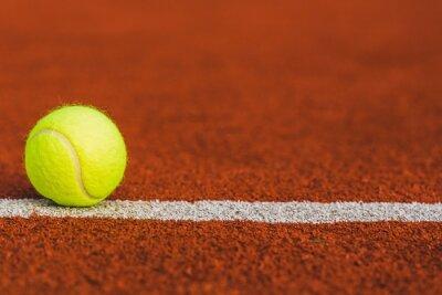 Cuadro Tenis, tenis, Hierba.