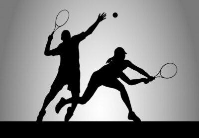 Cuadro Tennis - 175