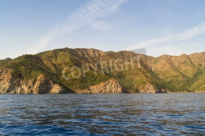 Cuadro Tipos de la costa turca del Mar Negro