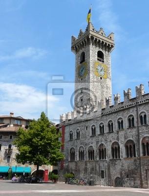 Torre italiana
