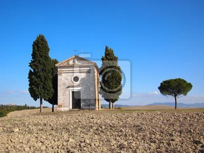 Toscana capilla