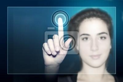 Cuadro Touchscreen