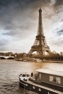 Cuadro Tour Eiffel