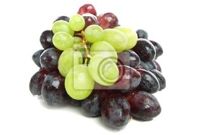 uvas mixtos