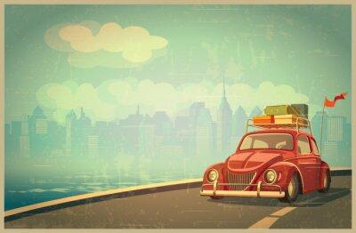 Cuadro Vacaciones y viajes