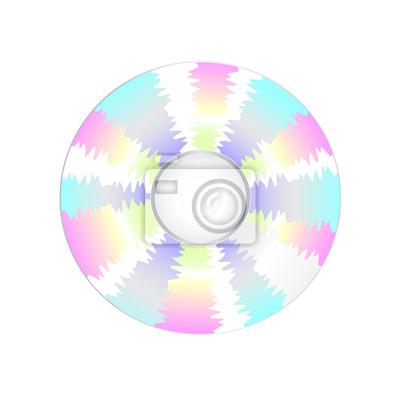 Cuadro Vector CD