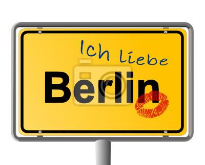 Verliebt en Berlín