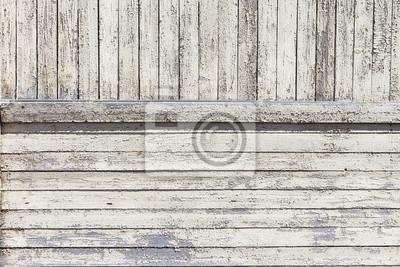 cuadro vintage muro de madera de fondo blanco