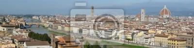 Visión general de Florencia
