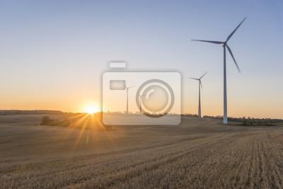 Wiatraki (turbina wiatrowe)