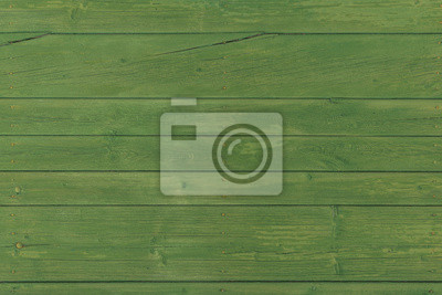 wood background green