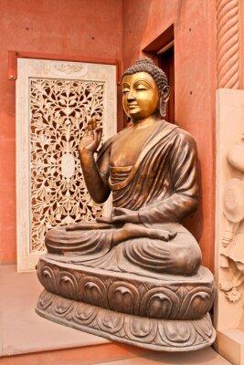 Cuadro Статуя Будды, Агра