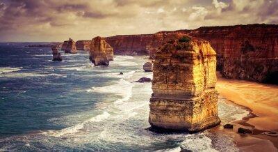 Fotomural 12 apóstoles Australia