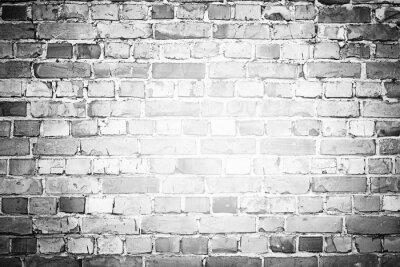 Fotomural Antiguo fondo brickwall