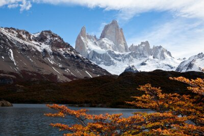 Fotomural Argentina