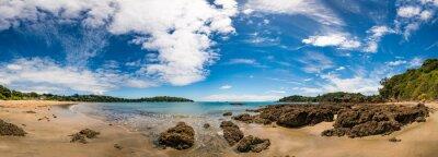 Fotomural Bahía de Nueva Zelanda