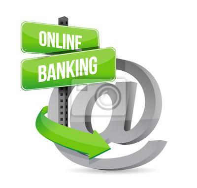 la banca en linea:
