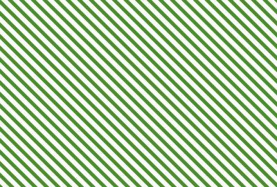 Fotomural blanco verde rayas diagonales