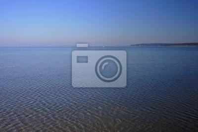 Fotomural Błękit