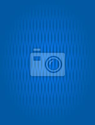 Fotomural BLUE!